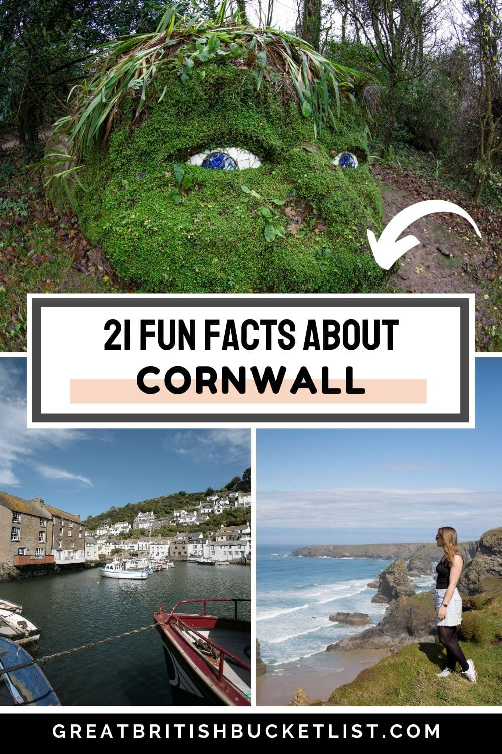21 Fun Facts About Cornwall, England