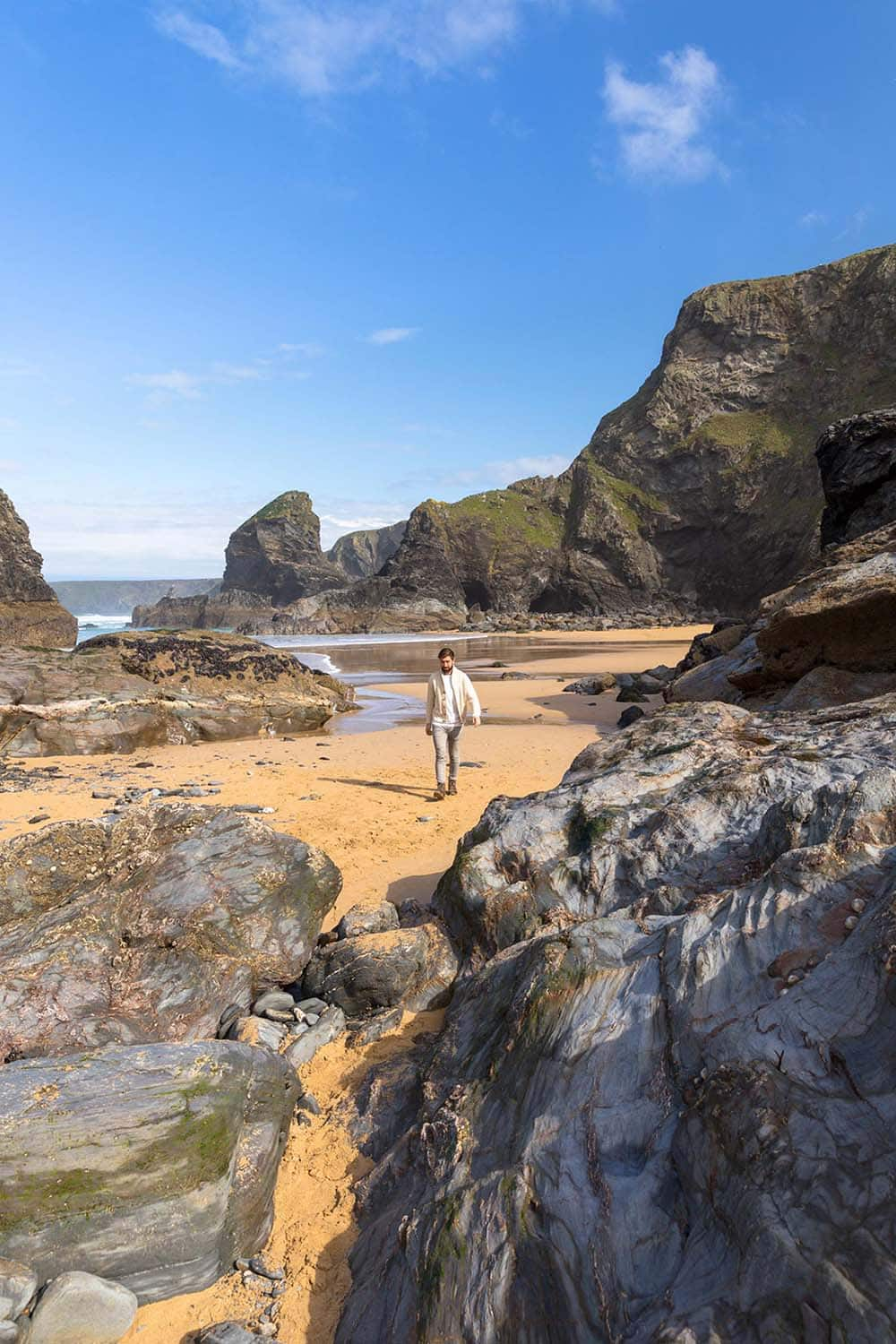 fun facts about cornwall