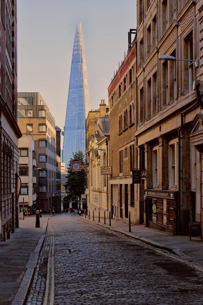 london activities 2021