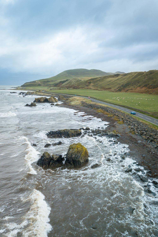 scotland experiences