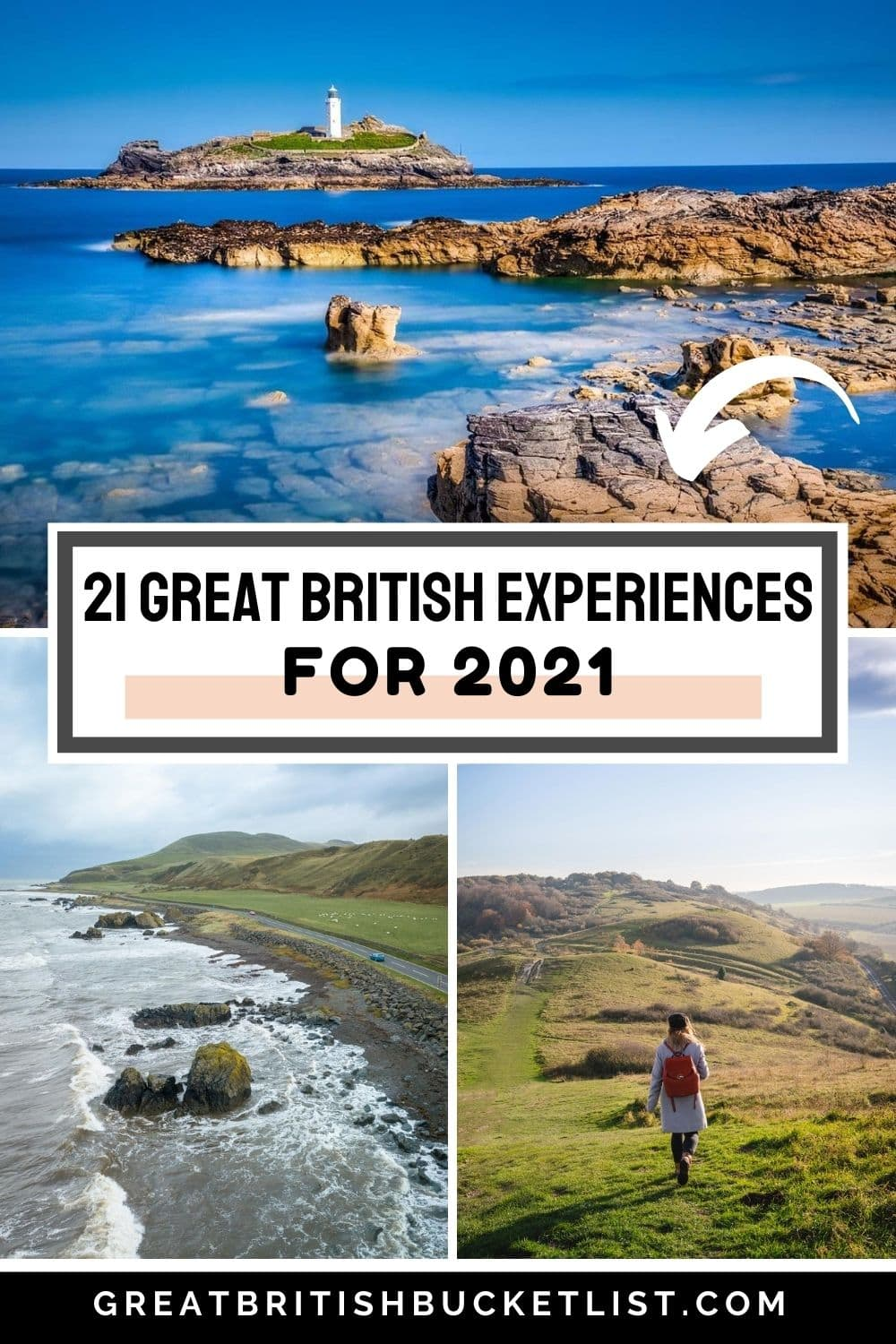 21 Incredible Great British Experiences to Have in 2021