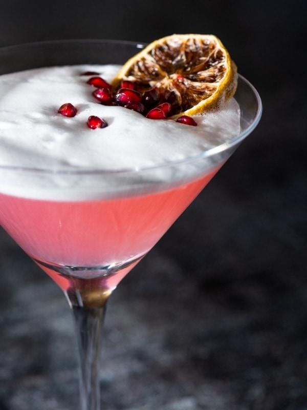 British cocktails