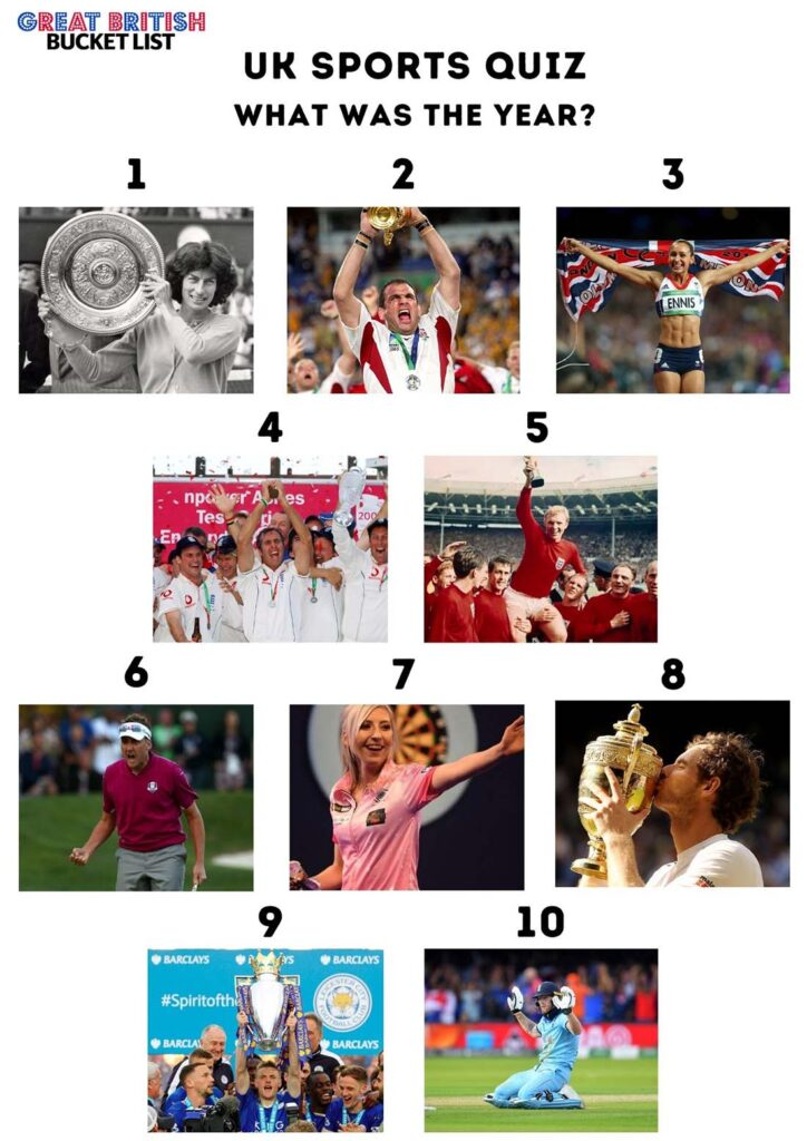 uk sports quiz questions and answers