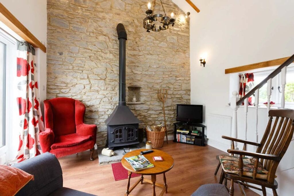 airbnb ledbury