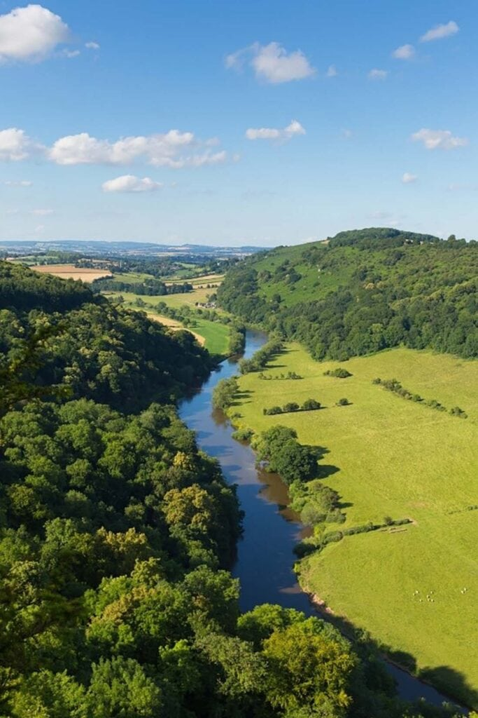 things to do in herefordshire