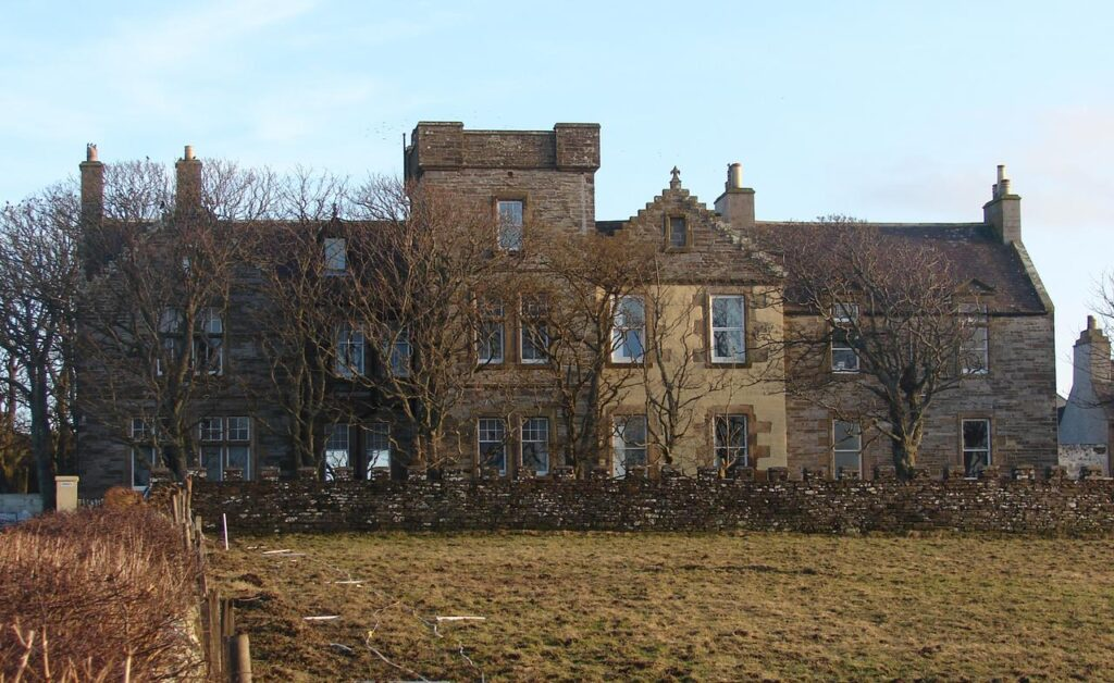 Highland Park House, Orkney