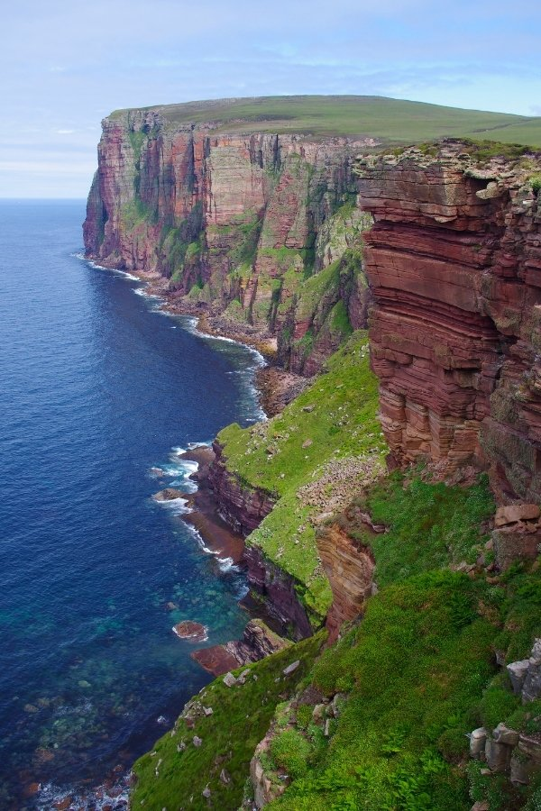 Isle of Hoy, Orkney Islands