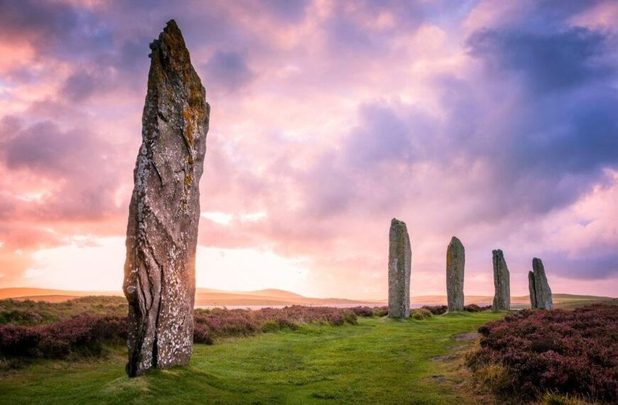 The Ultimate Orkney Islands Travel Guide