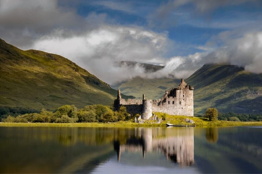 scotland travel blogs