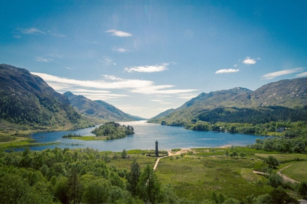scotland travel guides
