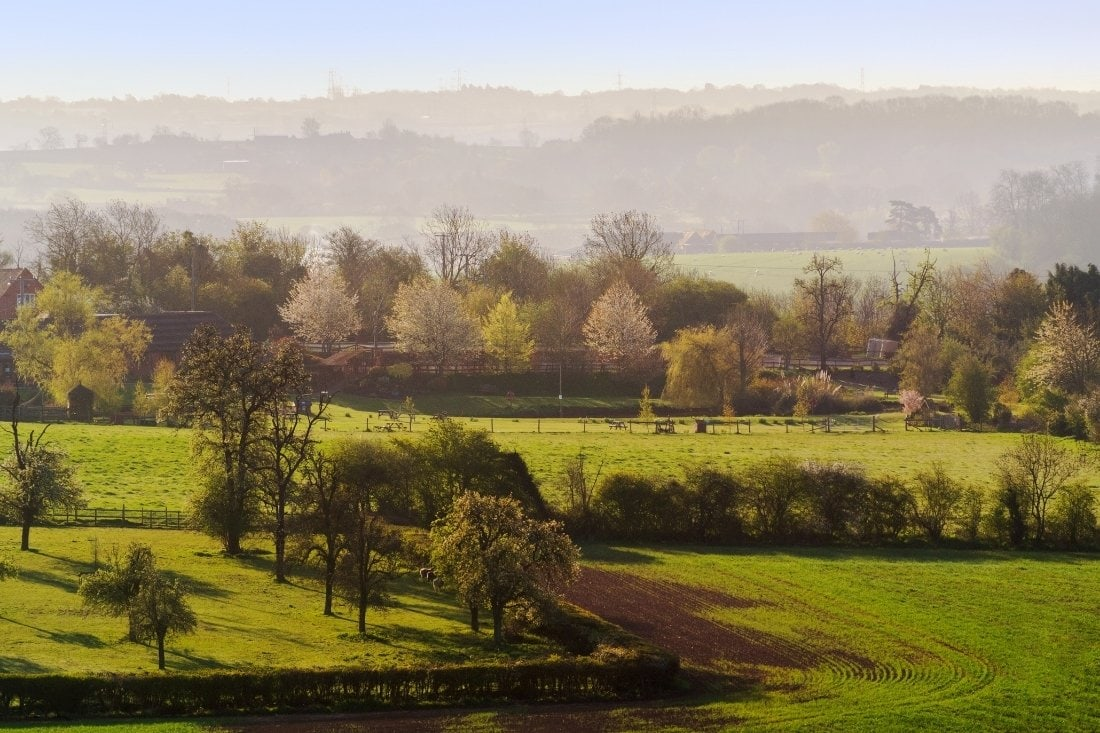 7 Amazing Days Out in Worcestershire