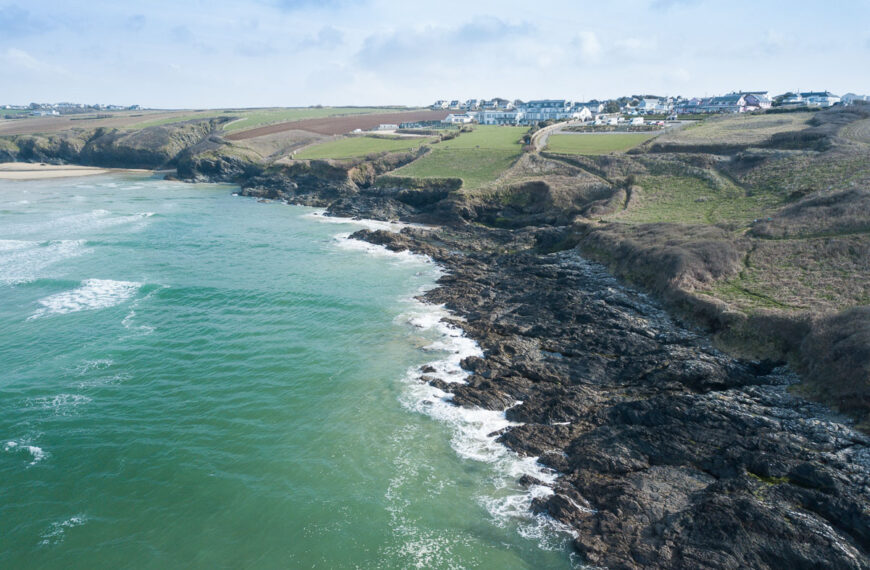 The Best Cornwall Road Trip Itinerary + Tips