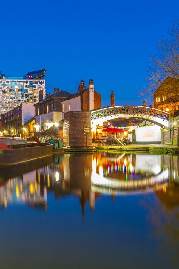 birmingham city centre
