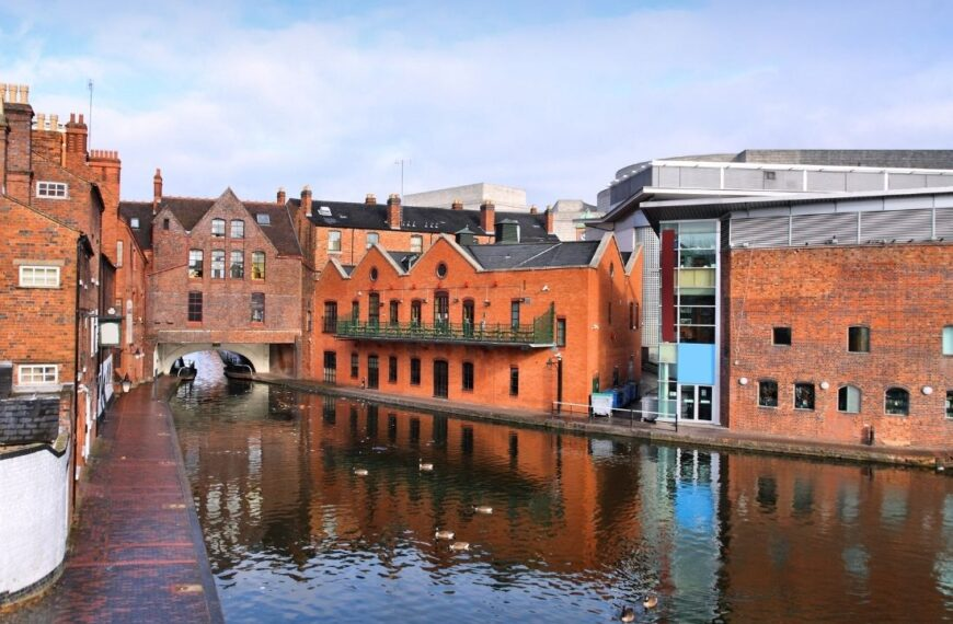 20 Fun Facts About Birmingham, England