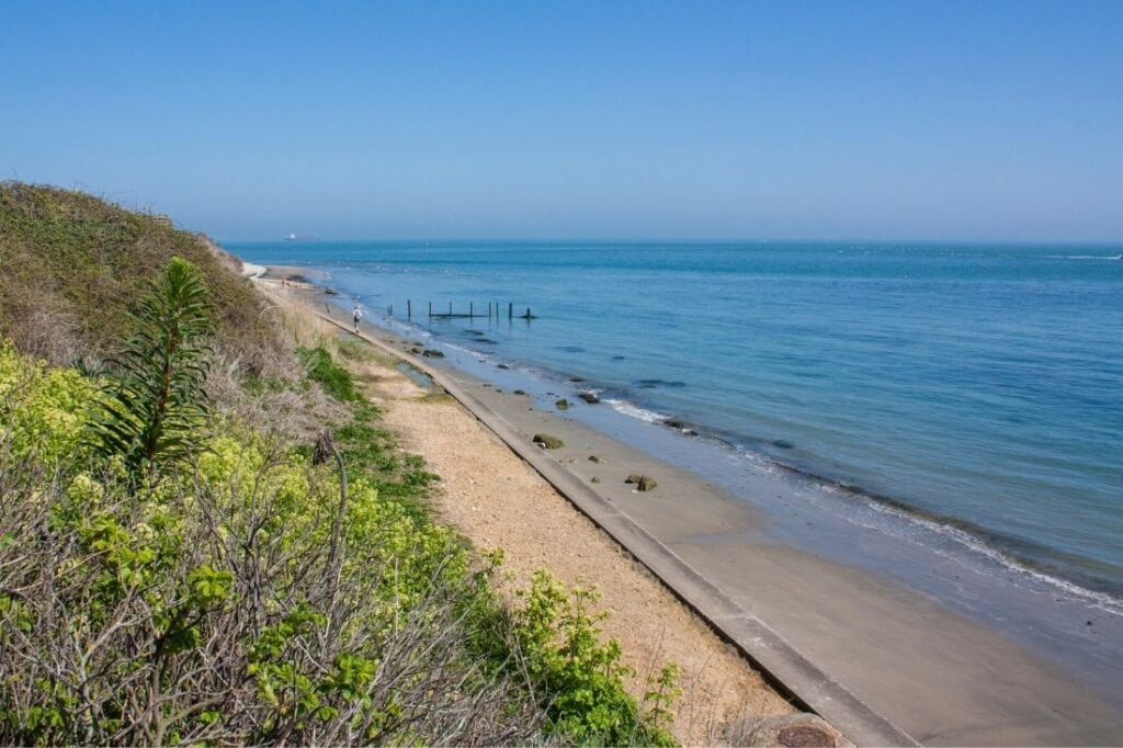 sefton coastal path