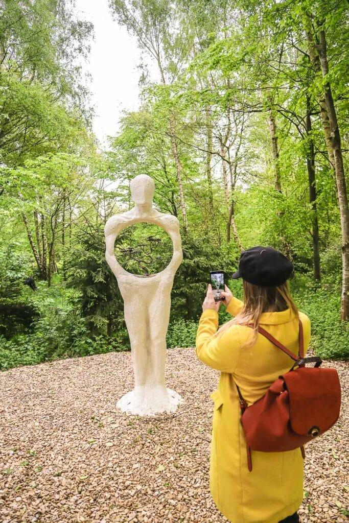 Cotswold Sculpture Park
