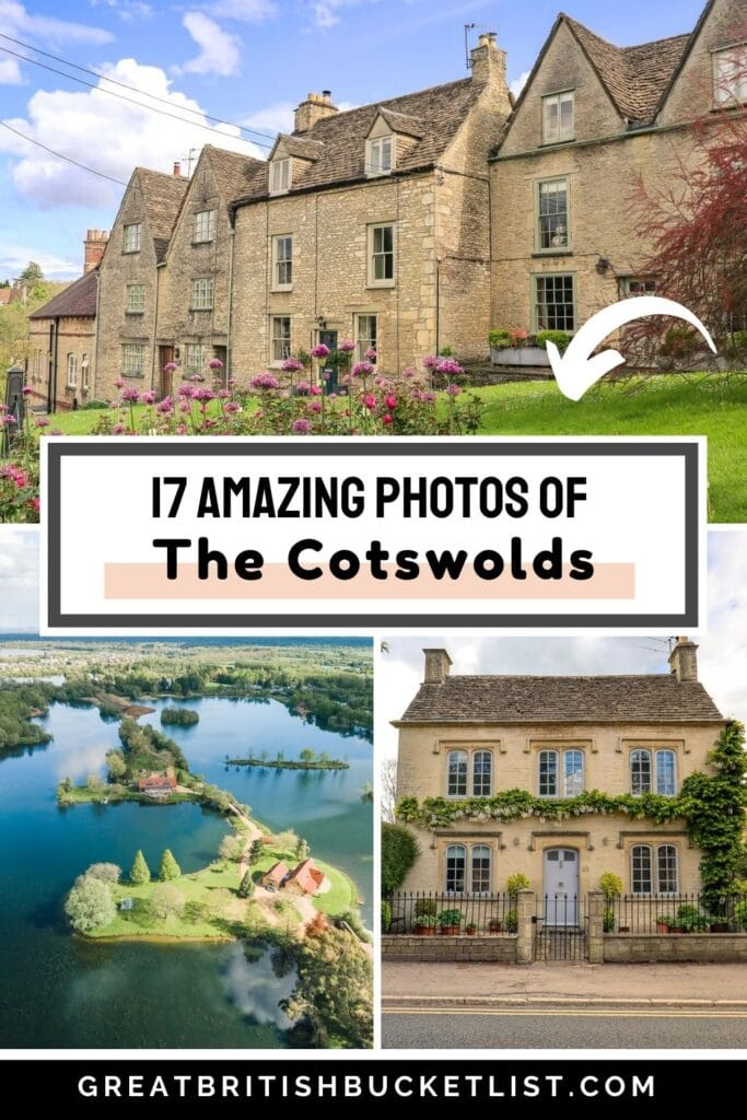 photos of the cotswolds