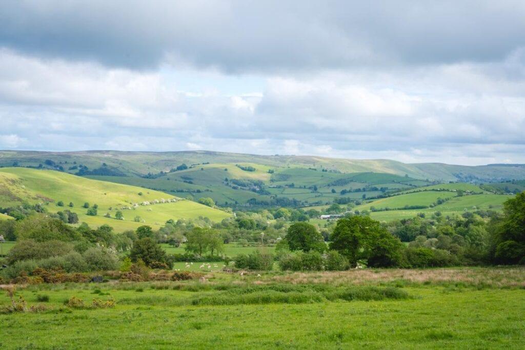 visit shropshire