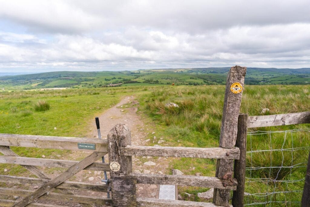 where to go in shropshire