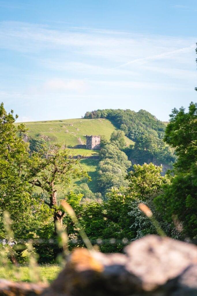 perivale castle castleton