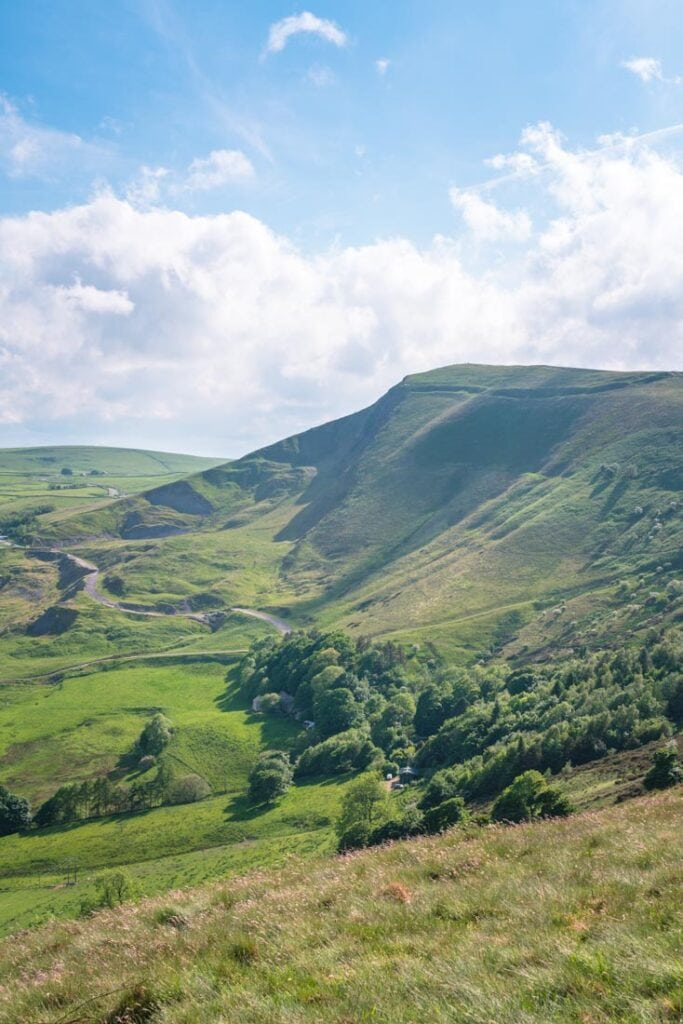 the great ridge walk