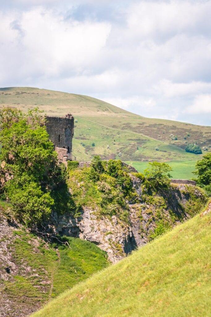 views of perivale castle
