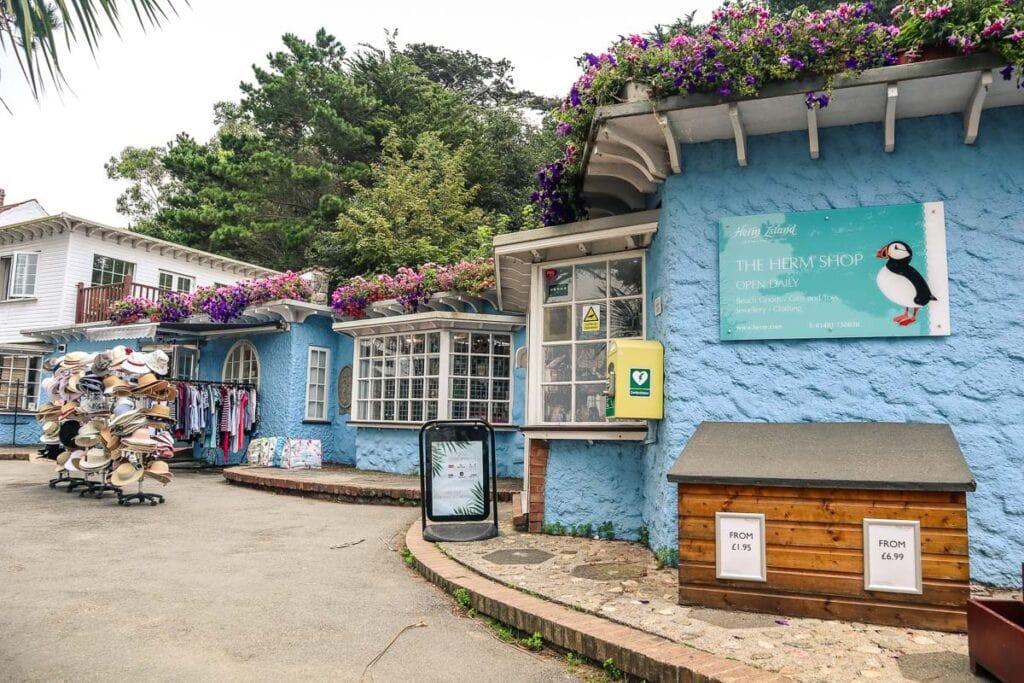 The Herm Shop