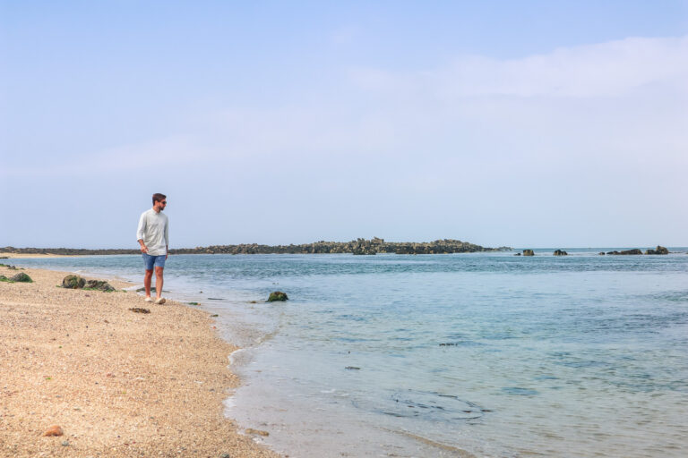 Visiting Herm Island: The Ultimate Travel Guide